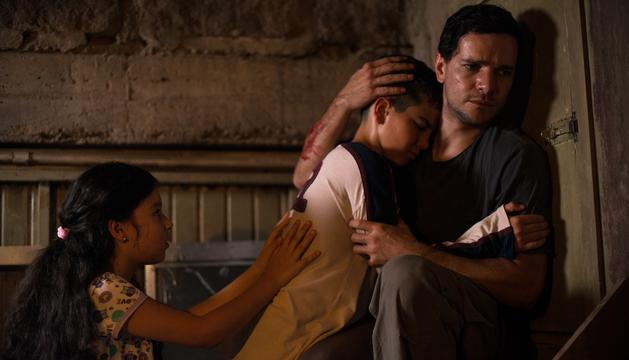 A AMC comprou os direitos do filme brasileiro 'Morto Não Fala'