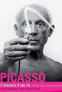 A Herança de Picasso - Poster / Capa / Cartaz - Oficial 1