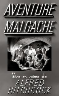 Aventure Malgache - Poster / Capa / Cartaz - Oficial 1