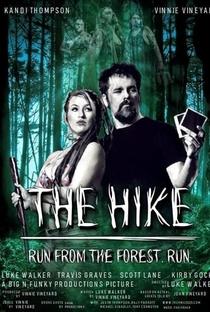 The Hike - Poster / Capa / Cartaz - Oficial 1