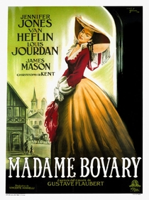 A Sedutora Madame Bovary - Poster / Capa / Cartaz - Oficial 4