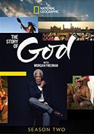 A História de Deus (2ª temporada) (The Story of God)