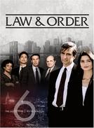 Lei & Ordem (6ª Temporada) (Law & Order (Season 6))