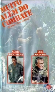 Muito Além do Combate  - Poster / Capa / Cartaz - Oficial 1
