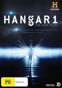 Hangar 1 - Poster / Capa / Cartaz - Oficial 1