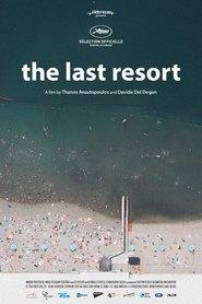 The Last Resort - Poster / Capa / Cartaz - Oficial 1