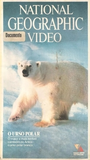 National Geographic Vídeo - O Urso Polar - Poster / Capa / Cartaz - Oficial 1