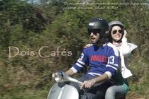 Dois Cafés - Poster / Capa / Cartaz - Oficial 1