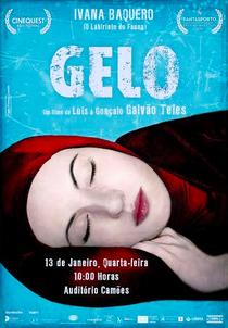 Gelo - Poster / Capa / Cartaz - Oficial 2