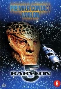 Babylon 5: O Encontro - Poster / Capa / Cartaz - Oficial 2