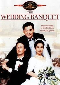 O Banquete de Casamento  - Poster / Capa / Cartaz - Oficial 3