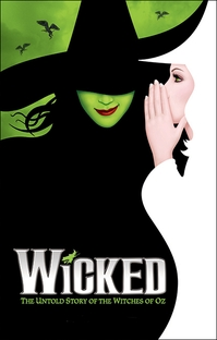 Wicked - Poster / Capa / Cartaz - Oficial 1