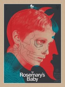 O Bebê de Rosemary - Poster / Capa / Cartaz - Oficial 16