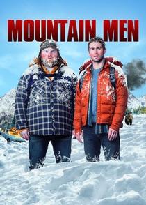 Mountain Men - Poster / Capa / Cartaz - Oficial 3