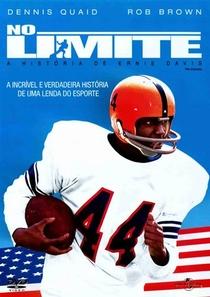No Limite - A História de Ernie Davis - Poster / Capa / Cartaz - Oficial 2