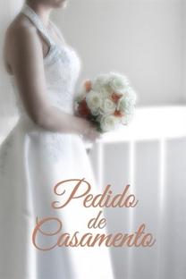 Pedido De Casamento - Poster / Capa / Cartaz - Oficial 2
