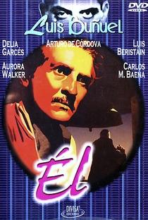 O Alucinado - Poster / Capa / Cartaz - Oficial 4