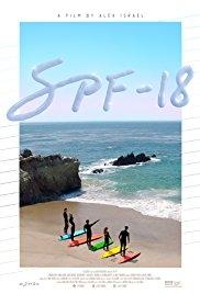 SPF-18 - Poster / Capa / Cartaz - Oficial 2