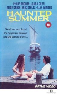 Primeiro Verão de Amor - Poster / Capa / Cartaz - Oficial 1