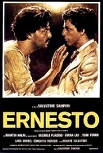 Ernesto - Poster / Capa / Cartaz - Oficial 3