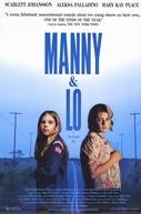 Meninas de Ninguém (Manny & Lo)