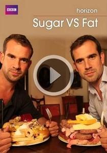Sugar vs. Fat - Poster / Capa / Cartaz - Oficial 1
