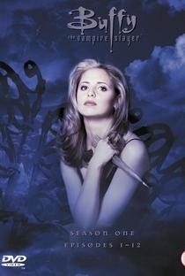 Buffy, a Caça-Vampiros (1ª Temporada) - Poster / Capa / Cartaz - Oficial 6