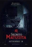 O segredo do Mal (Secreto Matusita)