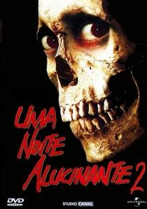 Uma Noite Alucinante 2 - Poster / Capa / Cartaz - Oficial 9