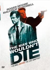 O Homem que Brincava com a Morte - Poster / Capa / Cartaz - Oficial 2