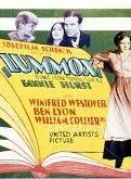 Lummox  - Poster / Capa / Cartaz - Oficial 1