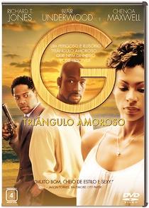 G - Triângulo Amoroso  - Poster / Capa / Cartaz - Oficial 1