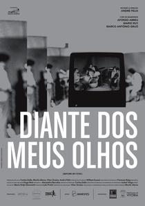 Diante dos Meus Olhos - Poster / Capa / Cartaz - Oficial 2