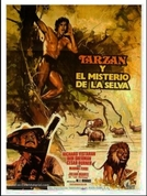 Tarzan e o Mistério da Selva (Tarzan y el Misterio de la Selva)