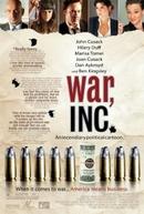 Guerra, S.A. Faturando Alto (War, Inc.)