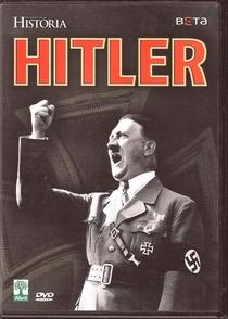 A Vida de Adolf Hitler - Poster / Capa / Cartaz - Oficial 2