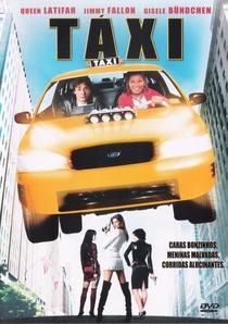 Táxi - Poster / Capa / Cartaz - Oficial 6