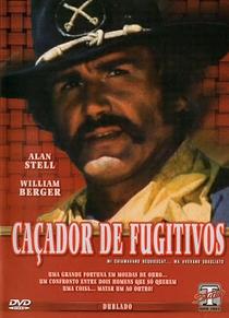 Caçador de Fugitivos - Poster / Capa / Cartaz - Oficial 2
