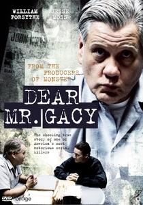 Dear Mr. Gacy - Poster / Capa / Cartaz - Oficial 2