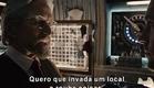 Homem - Formiga - Trailer | Legendado