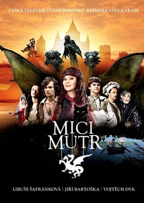 Micimutr - Poster / Capa / Cartaz - Oficial 1