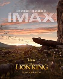 O Rei Leão - Poster / Capa / Cartaz - Oficial 23