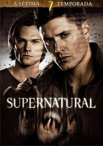 Sobrenatural (7ª Temporada) - Poster / Capa / Cartaz - Oficial 7