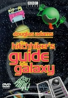 O Guia do Mochileiro das Galáxias (The Hitch Hikers Guide to the Galaxy)