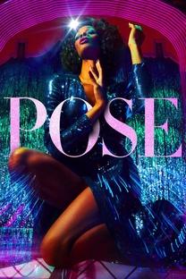 Pose (1ª Temporada) - Poster / Capa / Cartaz - Oficial 5