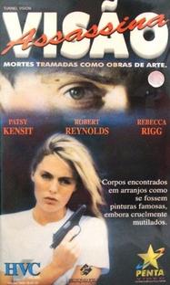 Visão Assassina - Poster / Capa / Cartaz - Oficial 1