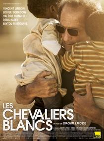 Os Cavaleiros Brancos - Poster / Capa / Cartaz - Oficial 1