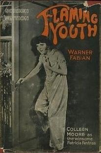 Flaming Youth - Poster / Capa / Cartaz - Oficial 1