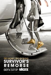 Survivor's Remorse (1ª Temporada) - Poster / Capa / Cartaz - Oficial 1