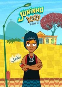 Juninho Play e Família - Poster / Capa / Cartaz - Oficial 2